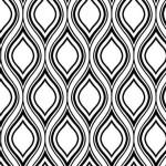 Ogee Wallpaper FP2688