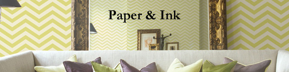 Paper & Ink Collection
