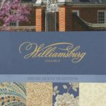 Williamsburg 2 Wallpaper Pattern Book