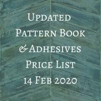 Rosemont Price List 14 Feb 2020